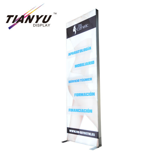 Guangdong 3X3X2.5m semplice evento Booth Exhibition Design Stand / Display stallo Booth / modulari Booth